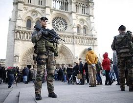 Hai sự kiện và một thông điệp từ nước Pháp