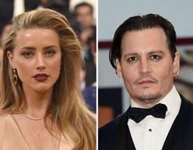 """Johnny Depp và những bài học chia tay """"đắt xắt ra miếng"""" tại Hollywood"""