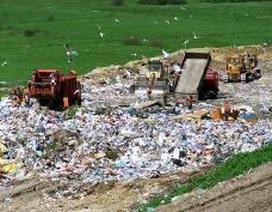 Sức khỏe bị đe dọa nếu sống gần các bãi chôn lấp chất thải