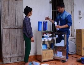 Hành trình tận tâm vì tương lai Việt hưởng ứng ngày Môi trường thế giới