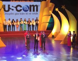 USCOM khẳng định uy tín bằng dịch vụ và sản phẩm uy tín, chất lượng