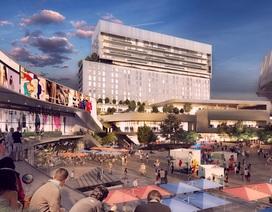 Sacramento Kings thu hút nhiều nhà đầu tư EB-5 nhờ có vốn chính phủ