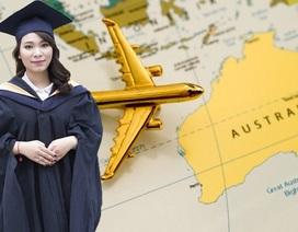 Du học tại 8 trường tốt nhất nước Úc