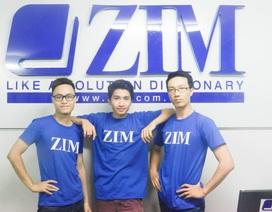 3 chàng trai 9x và giấc mơ thay đổi tư duy học tiếng Anh của giới trẻ