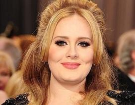 """""""Hứng gạch"""" vì chê giọng hát Adele, nhà sản xuất âm nhạc vội vàng xin lỗi"""