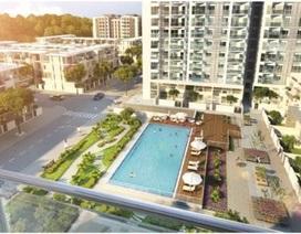 Green Bay Premium – Nhịp sống mới bên bờ biển xanh