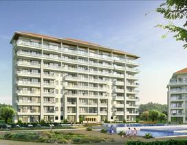 The Ocean Suites – Hơn 50% căn hộ đã có chủ nhân