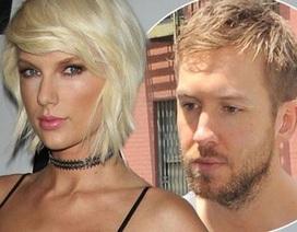 """Calvin Harris cay cú vì bị Taylor Swift """"cắm sừng"""""""