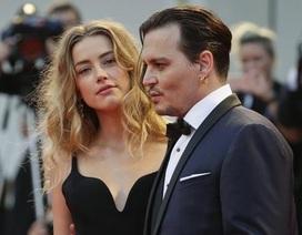 """Phủ nhận """"đào mỏ"""", vợ Johnny Depp cho biết mình xứng đáng hưởng 1 triệu đô la/tháng"""