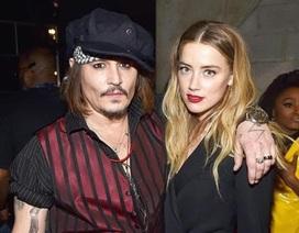 Amber Heard sắp mất việc chỉ vì ly dị Johnny Depp
