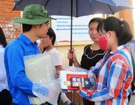 """Hơn 73.000 sinh viên tình nguyện tham gia """"Tiếp sức mùa thi"""" 2016"""