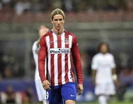 Nhật ký chuyển nhượng ngày 21/6: Torres ở lại Atletico