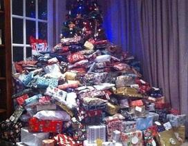 Bà mẹ chi hơn 43 triệu mua quà cho con mỗi dịp Giáng Sinh