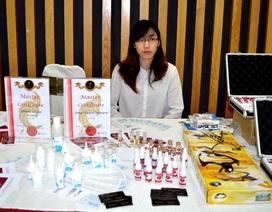 Lễ ra mắt và Hội thảo dạy nghề làm đẹp của học viện C'est La Vie - Đức tại Việt Nam