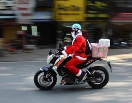 Xu hướng tặng quà giáng sinh năm nay: Mua quà online lên ngôi