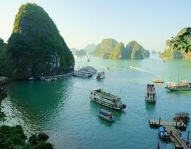 Vịnh Hạ Long lọt top 10 di sản văn hóa Unesco đẹp nhất châu Á
