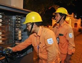 Hơn 18.000 ca trực đảm bảo điện trong dịp Tết Bính Thân 2016
