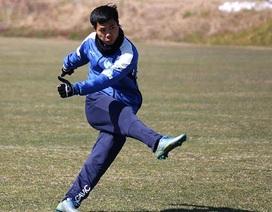 Được đăng ký bổ sung, Công Phượng sẽ sớm ra sân tại J-League 2