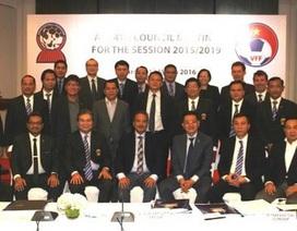 Philippines vẫn đăng cai AFF Cup 2016