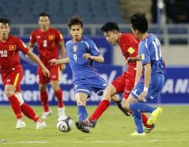 Xuân Trường trải lòng sau 2 trận khoác áo đội tuyển Việt Nam