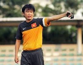 """HLV Phan Thanh Hùng: """"Đội tuyển Việt Nam sáng cửa vào chung kết"""""""