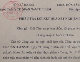 Hà Nội: Tăng cường kiểm tra cơ sở cung cấp thực phẩm vào trường học