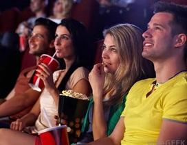 Đi xem phim, đoán tính cách