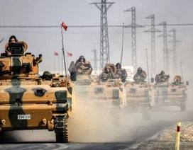 IS bị khủng hoảng tài chính trầm trọng