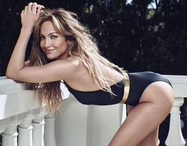 Những bí mật của Jennifer Lopez