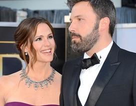 Ben Affleck muốn hàn gắn hôn nhân với Jennifer Garner