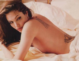 Những điều thú vị về Angelina Jolie