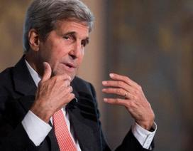 Ngoại trưởng Mỹ: Không một tổng thống nào có thể phớt lờ châu Á