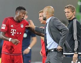 """Pep Guardiola lên kế hoạch """"rút ruột"""" Bayern Munich"""