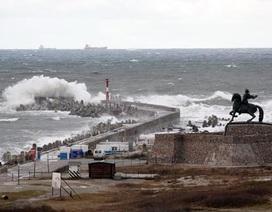 Phương Tây lo Nga đánh NATO từ lưỡi dao Kaliningrad