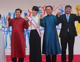 Lễ hội Việt Nam tại Kanagawa (Nhật Bản)