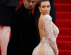 Rộ tin Kim Kardashian muốn ly hôn Kanye West và giành quyền nuôi 2 con