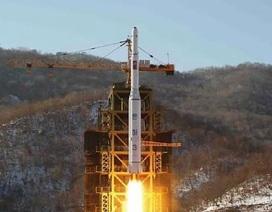 Triều Tiên thử nghiệm động cơ tên lửa mới công suất lớn