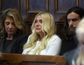 Sao và cộng đồng mạng thế giới bất bình khi Kesha bị xử thua kiện