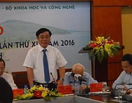 6 Giáo sư đạt giải Nobel sẽ đến Việt Nam trong đầu tháng 7