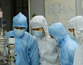 """Chất đánh dấu huỳnh quang """"Made in Vietnam"""" trong chẩn đoán sớm bệnh ung thư"""