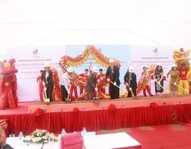 Xây dựng Khu phức hợp Giáo dục Quốc tế Singapore tại Quảng Ninh