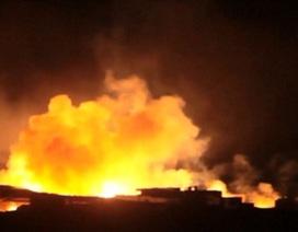Không kích ác liệt ở Aleppo sau khi lệnh ngừng bắn đổ vỡ