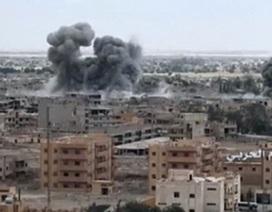 Hòa bình mong manh ở Syria lại đứng trước nguy cơ chết yểu