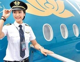 Khủng hoảng thiếu nhân lực hàng không kỹ thuật cao