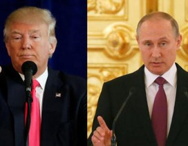 Kịch bản Donald Trump bắt tay Nga giải phóng Syria