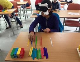 Kích hoạt não và đào tạo thiên tài?