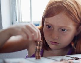 8 nguyên tắc để dạy con về tiền bạc