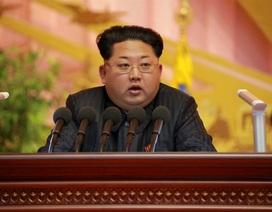 Lãnh đạo Triều Tiên Kim Jong-un đảm nhận thêm chức vụ quyền lực mới