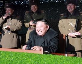 """""""Triều Tiên xử tử 340 quan chức kể từ khi ông Kim Jong-un lên nắm quyền"""""""