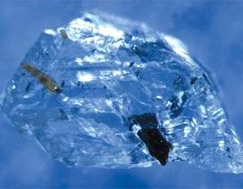 Tìm thấy vùng nước sâu nhất, bằng một phần ba đường đến lõi của Trái Đất